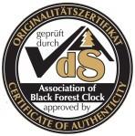 VDS-Certificate
